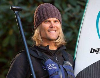 Andrew Koch headshot