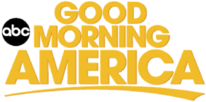 Good morning america abc logo
