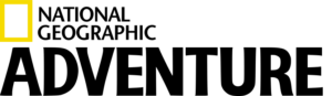 National Geographic adventure logo