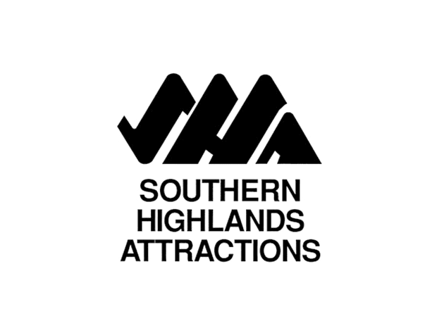 Southern Highland Attractions logo