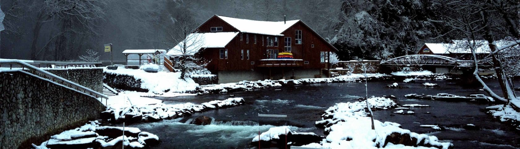NOC in the winter