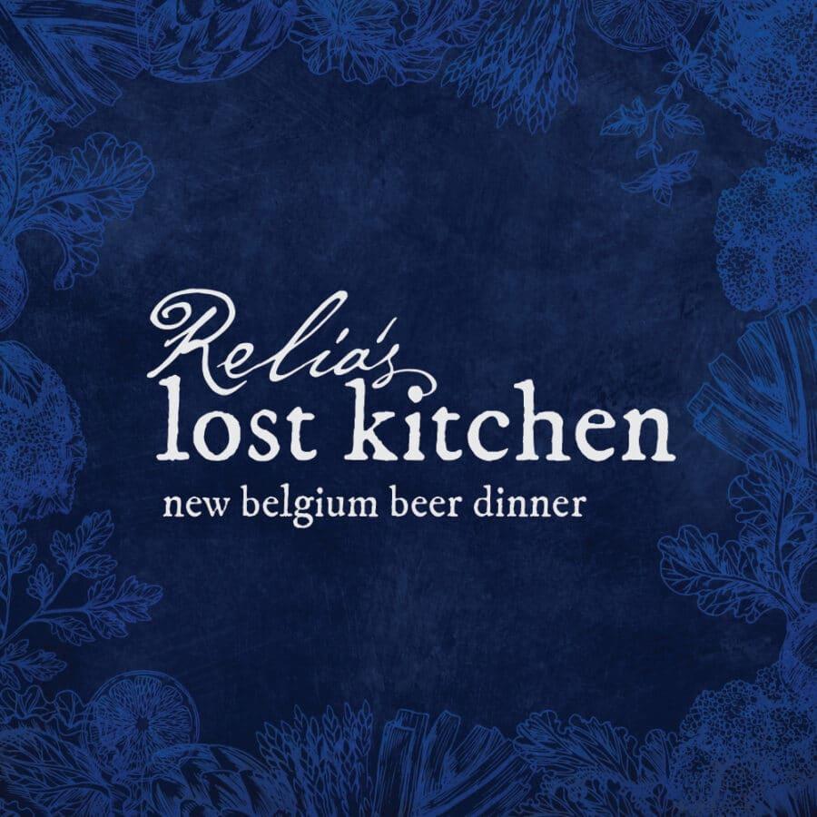 New Belgium Beer Dinner