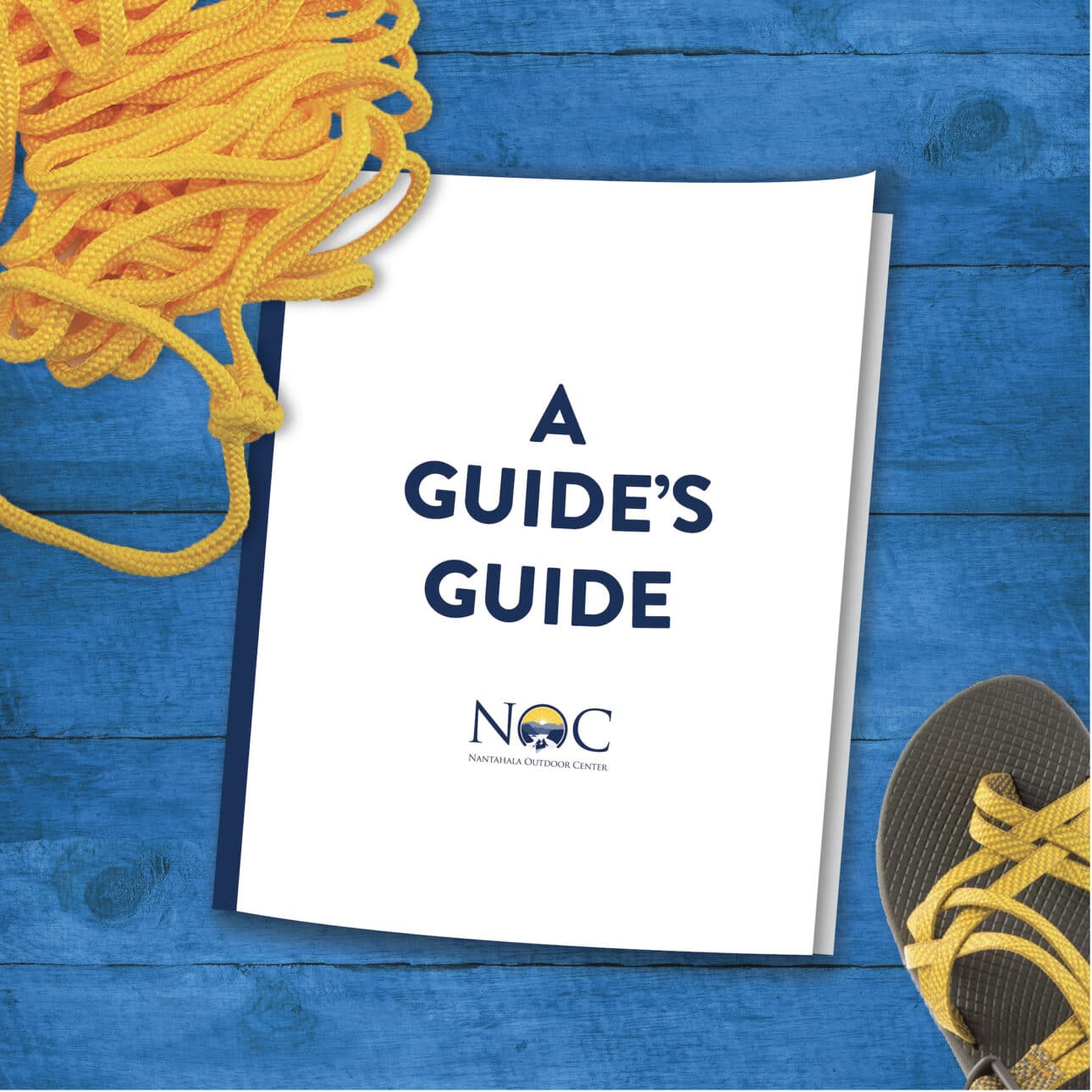 A Guide's Guide