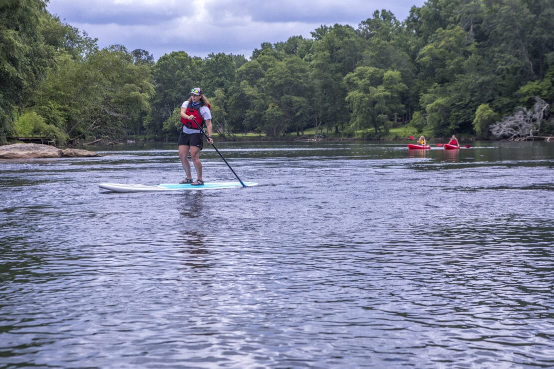 Roswell SUP
