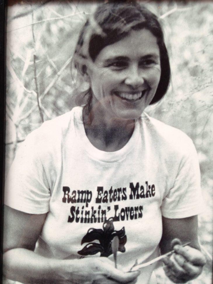 Aurelia Kennedy, Co-founder of NOC