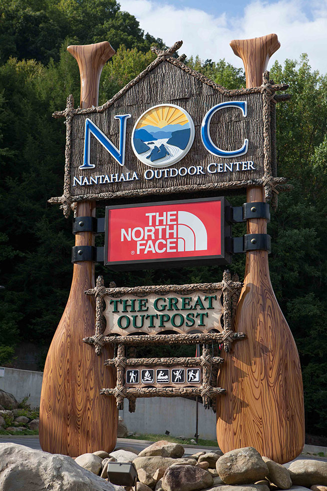 NOC Gatlinburg – Outfitting for adventures in the Smokies and beyond!