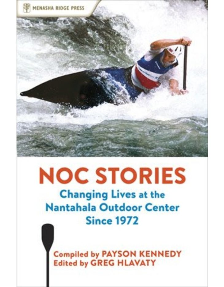 NOC Stories Compiled by Payson Kennedy
