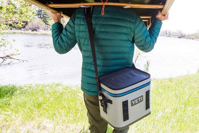 Yeti Hopper Flip Cooler