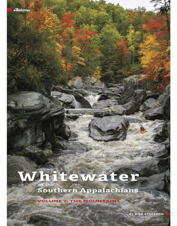 Whitewater of the Southern Appalachians